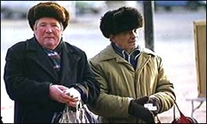 Russian Men 300-1
