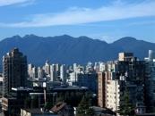 Vancouver City Scape[1]