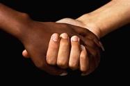 Interracial Hands 2