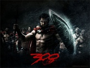 Poster 300Movieposter