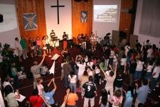Serbia Worship